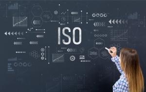 ISO14001環境