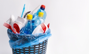 廃プラスチック
