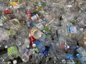 PETボトルリサイクル